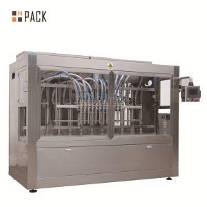 安定したローション/厚い液体の満ち、おおう機械50-1000ml満ちる容積