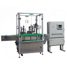 高い信頼性のマニキュアの充填機/モノブロックの充填機容量60BPM